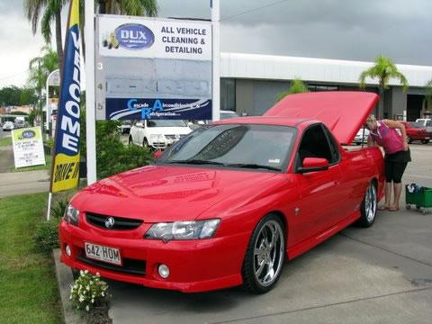 Car Detailing Gold Coast Price
