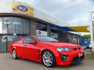 Paint Protection on the Gold Coast